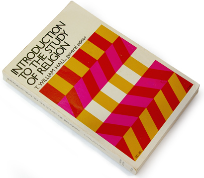 Graphic book cover, seventies 70s, design, abstract