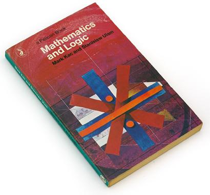 1971, 70s design, seventies graphics, book cover design, vintage math book.