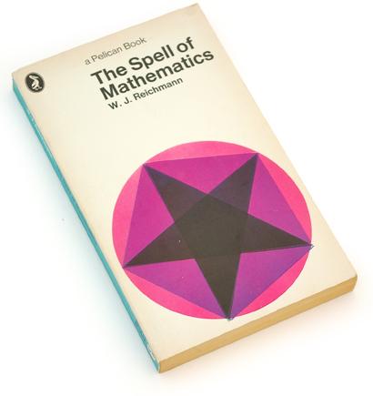 star, geometric design, 70s design, seventies graphics, pelican book.