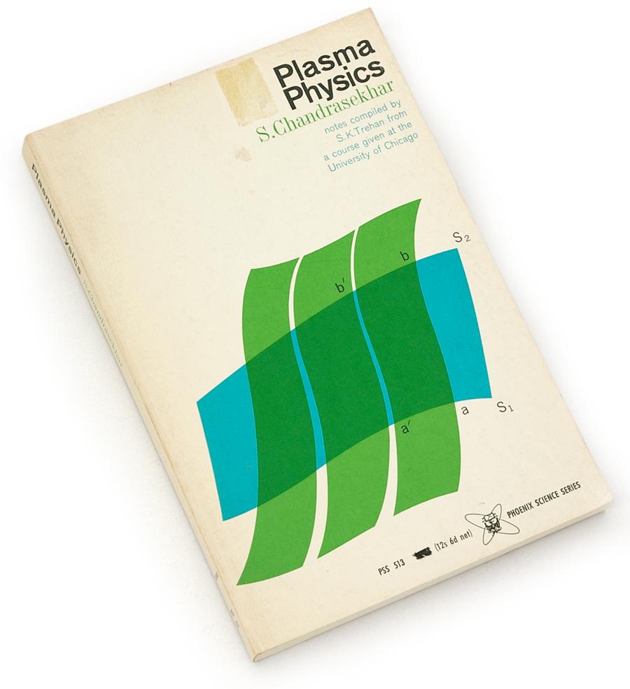 Plasma Physics, 1960 | Book Worship™