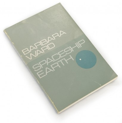 barbara ward, spaceship earth, columbia university press, 1966