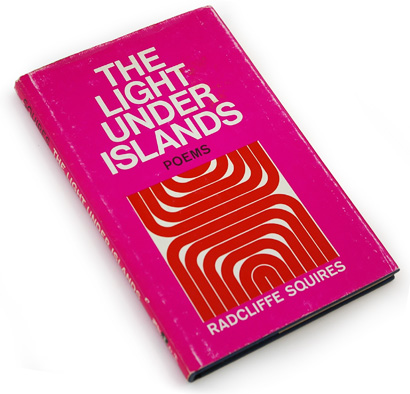 Quentin Fiore, blind stamped, sixties graphic design, 60s design, jacket design, 1967, university of michigan press