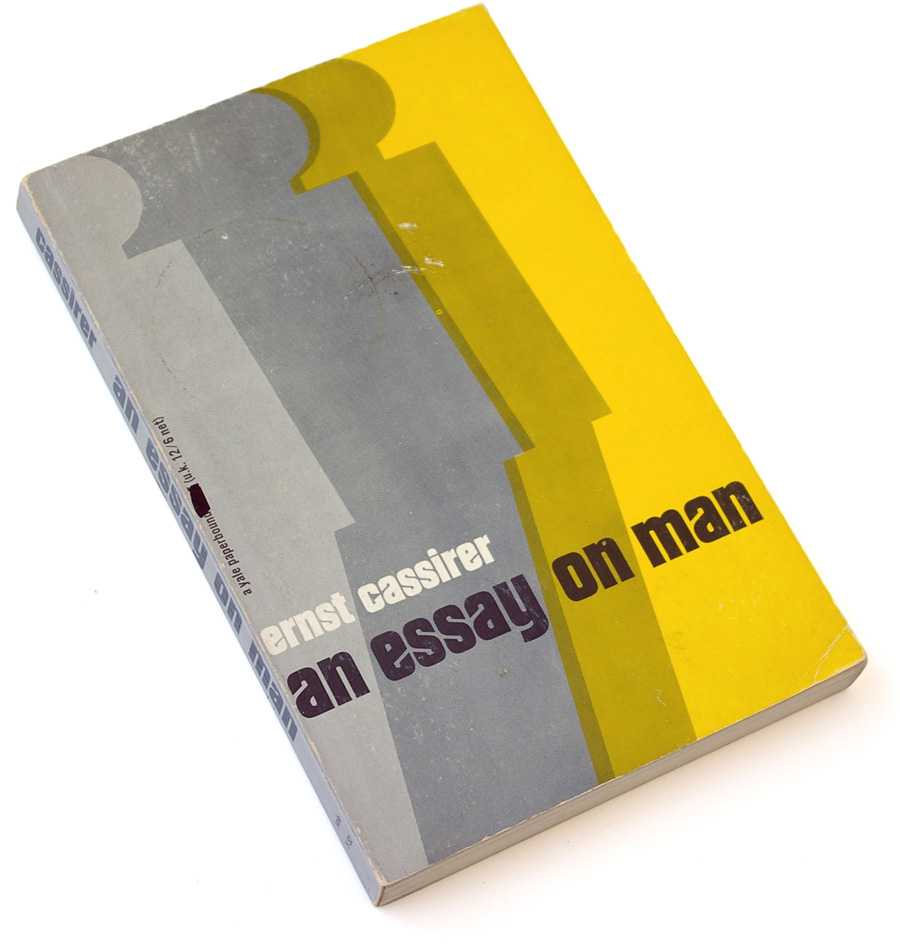 an essay on man book worship  an essay on man 1962