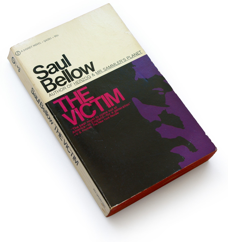 Book cover design from the 60s and 70s book worship for Minimalist book design