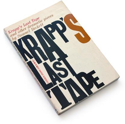 roy kuhlman, book cover design 60s, sixties graphic design, evergreen, typographic