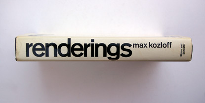 60s typography, sixties book cover design, john and mary condon, art book 1968