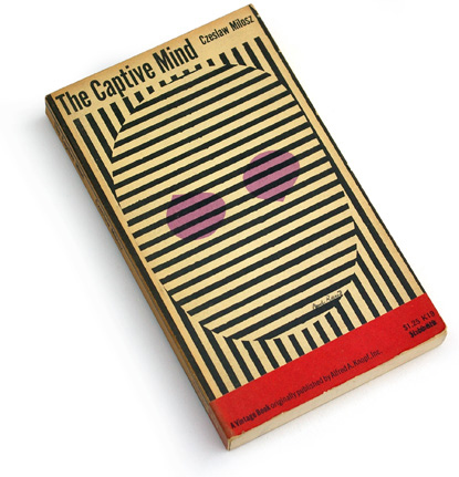 paul rand, 50s graphic design, fifties book cover graphics