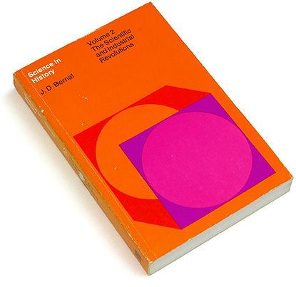 seventies graphic design, mit press, abstract graphics, seventies book cover design
